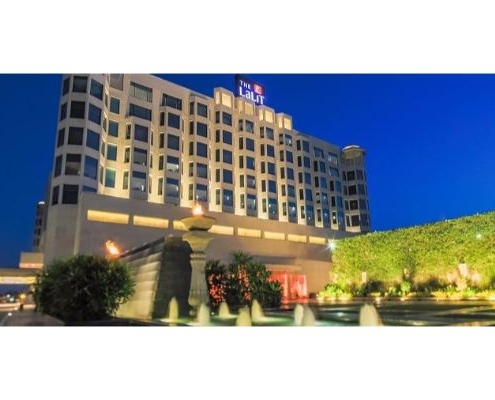 Lalit Hotel